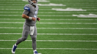 Fans Were Shocked To Learn Detroit Lions Backup QB Chase Daniel Had Earned $38 Million During Career