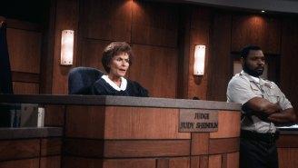 NFL Fans Were Angry Their Local FOX Station Aired Judge Judy Instead Of Steelers-Washington Game