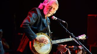 Pickin' Life: The Load Out Wraps 2020 with the Legendary John McEuen of the Nitty Gritty Dirt Band