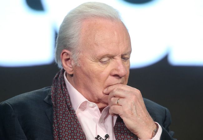 Anthony Hopkins celebrated 45 years of sobriety by releasing hopeful message to those struggling with alcoholism.