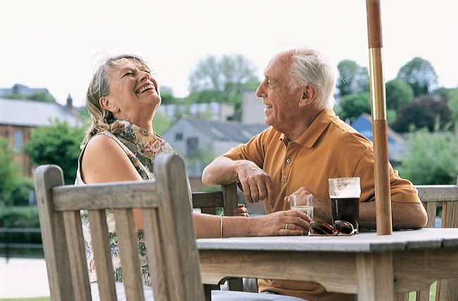 Analysis Of 174 Studies Found This Quality Was Most Important For Happy Relationships