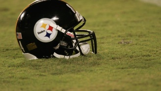 Pilates Instructor Claims Steelers Player Has 10 Side Chicks, Says She Informed His 'Hidden Girlfriend' Of Cheating