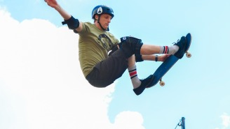 Tony Hawk Opens Up About People Mistaking Him For The Real Tony Hawk Or A Totally Different Famous Person
