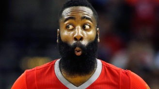 James Harden Allegedly Missed Rockets Workouts To Give Lil Baby A $300K Gift At His Birthday Party