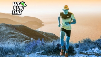 Runner Jeffrey Stern Got Lost During His First Ultra Race But Found His Love For The Sport