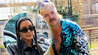 Joe Exotic Getting Desparate, Writes Letter To Kim Kardashian Begging For Help With Pardon