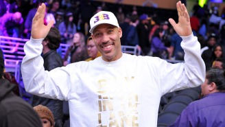 LaVar Ball Guarantees All Of His Sons Will End Up Playing For Michael Jordan's Hornets