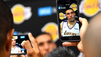 LiAngelo Ball Agrees To Contract With The Pistons Putting All 3 Ball Bros. In The NBA