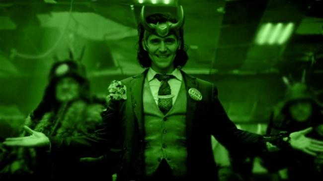 Loki Rumor Graphic