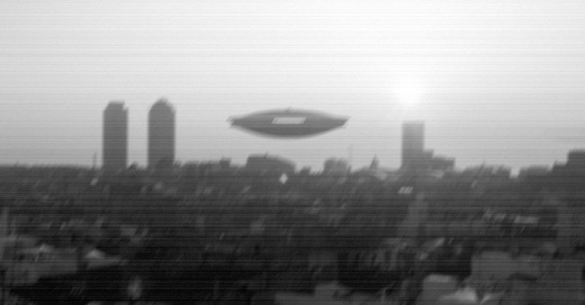 Mysterious Object Recorded In The Sky Over Mexico 'Is A Real Alien Craft' Says Expert