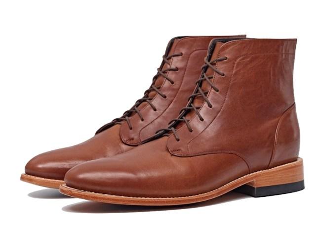 Nisolo Luciano Boot