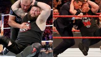 Kevin Owens Explains Steve Austin's Reaction To Him Using Stunner In His Matches – And The One Thing Owens Said He'd Never Do With The Move