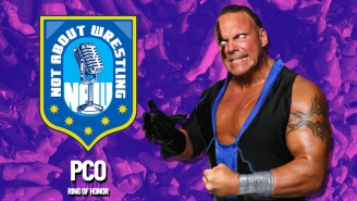 PCO On His Career Resurgence, Stealing Bret Hart's Jacket, And The Match He Didn't Think He'd Survive