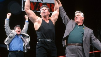 WWE Hall Of Famer Pat Patterson Passes Away – Wrestlers And Fans Pay Tribute To Wrestling Legend