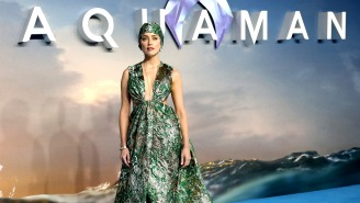 Petition To Fire Amber Heard From 'Aquaman 2' Passes 1.6M Signatures After Judge Denies Johnny Depp's Appeal