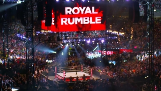 Betting Odds For 2021 'Royal Rumble' Released And The Longshots To Win Are Ridiculous