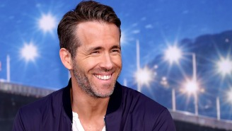 Ryan Reynolds Enlists His Mom To Trash Talk Chris Hemsworth In Fantasy Football