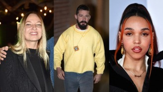 Singer Sia Calls Ex Shia LaBeouf A 'Very Sick' Pathological Liar And Conman Following FKA Twigs Abuse Allegations
