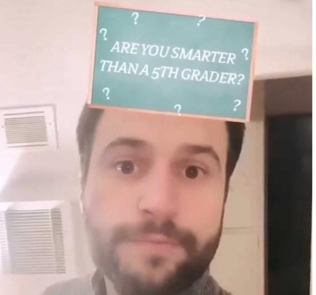 smarter than 5th grader instagram