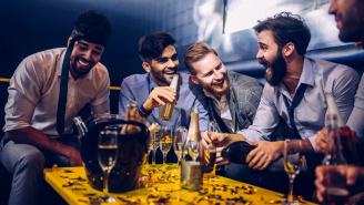 Dear 2021 Bachelor Parties, Please Consider These Ideas