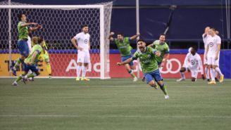 The Seattle Sounders Scoring 3 Goals In The Final 15 Minutes Is Your Highlight Of The Night