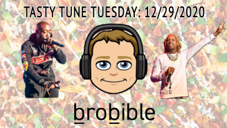 Tasty Tune Tuesday 12/29: The Seventh Edition Is All About Good Flows And Laying Low