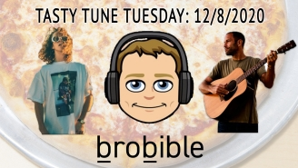 Tasty Tune Tuesday 12/8: The Fourth Edition Will Chill You Out With A Cross-Genre Mix Of Mellow Music