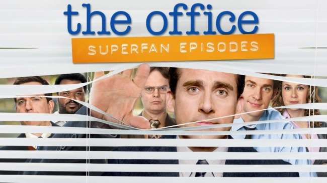 The Office 24 7 Channel Never-Before-Seen Content On Peacock
