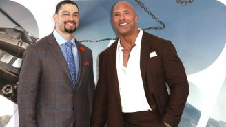 Arn Anderson Gives Best Reason Why 'The Rock' Shouldn't Return For A WrestleMania Match This Year