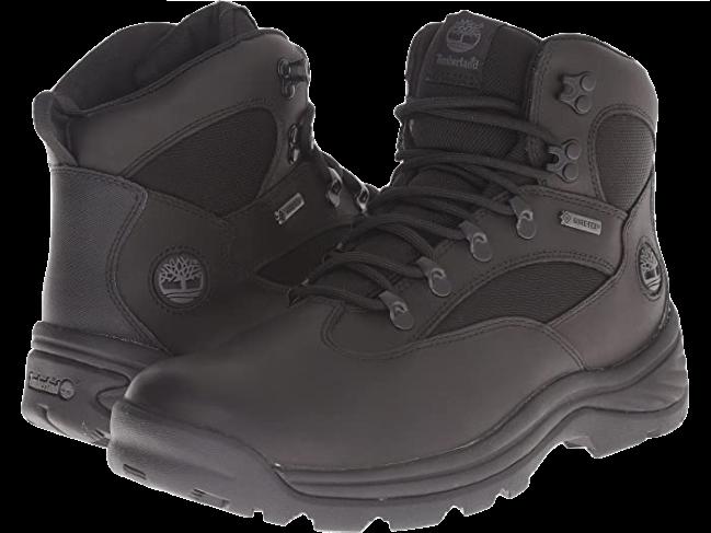 Timberland Chocura Trail Mid Waterproof Boots