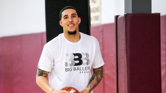 Twitter Had A Field Day With LiAngelo Ball Being Released By The Pistons After Just 2 Preseason Games