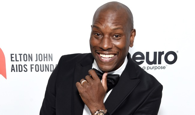 Tyrese Mocked For Sleeping With The Heat On 90 Degrees To Stop COVID