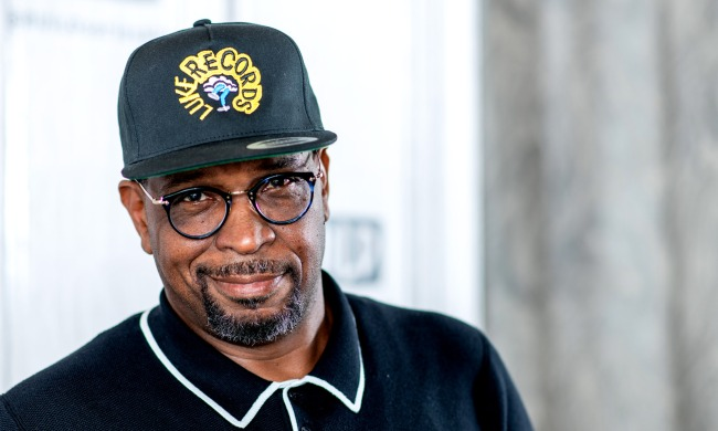 Uncle Luke Luther Campbell Says He Caught COVID-19 At Strip Club