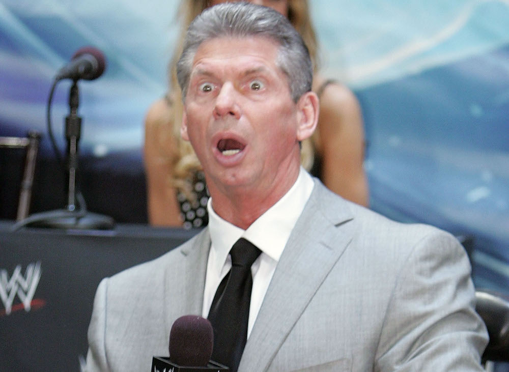 Vince McMahon Paid Shawn Michaels To Sit Home