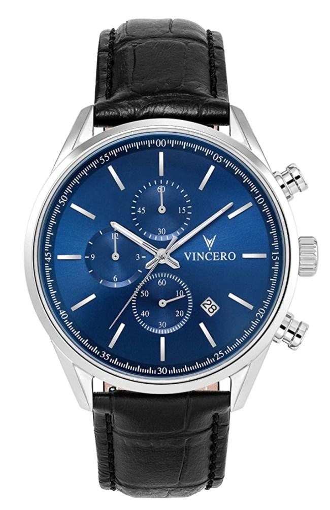 Vincero Luxury Chrono S Wrist Watch