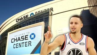 Warriors Unveil Tone Deaf 'Oakland Forever' Court Design, Get Roasted By Fans