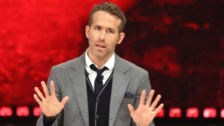 Ryan Reynolds Revisits Story About Getting Kicked Out Of School For Stealing A Teacher's Car