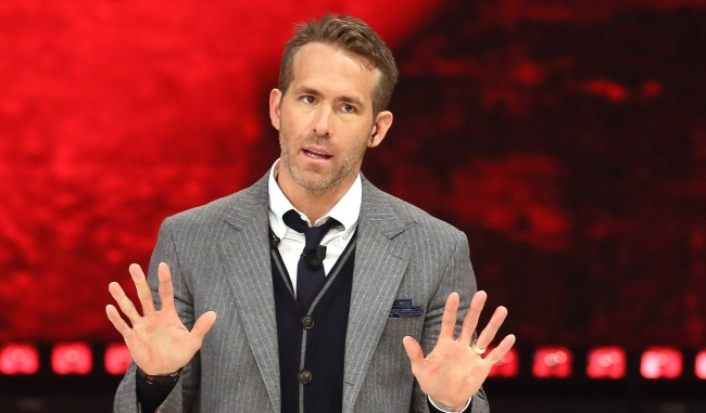 Was Ryan Reynolds Kicked Out Of High School For Stealing Teachers Car