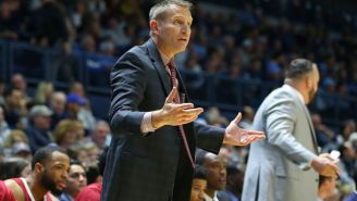 Alabama Coach Nate Oats Takes Shot At Coach K After He Suggested College Hoops Season Should Be Delayed