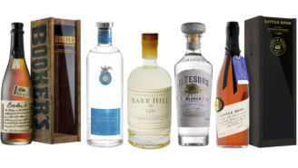 Ring In 2021 With These Sumptuous Liquors – Spirits Guide For Discerning Drinkers