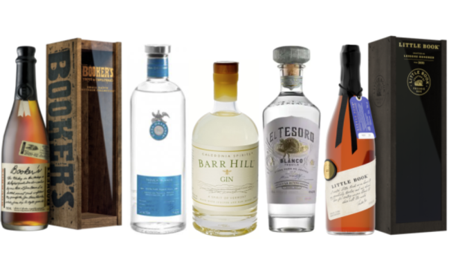 Alcohol Gift Guide 2021 NYE Spirits To Buy