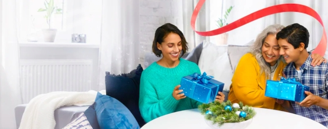 Check out the great holiday gift deals from AT&T this year