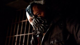 Christopher Nolan Thinks Tom Hardy's Bane Is Underrated, Compares The Performance To Marlon Brando