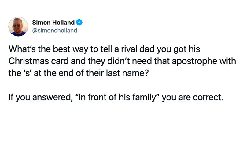 best dad tweets