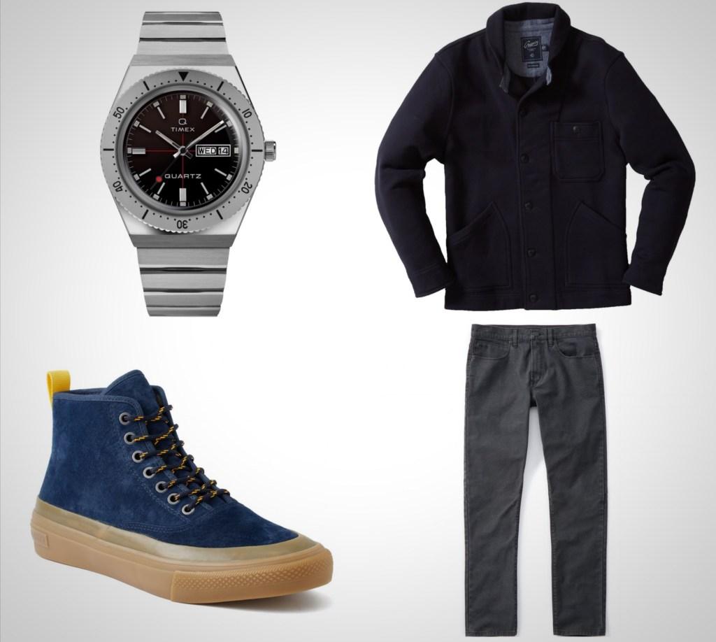 best everyday carry essentials for men
