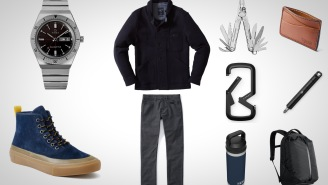 10 Of The Best Everyday Carry Essentials You Can Buy With That Money From Santa