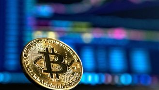 Bitcoin Hits A Record High As Analysts Predict It Will Continue To Skyrocket And Where Have We Heard This Before?