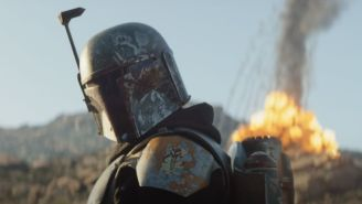 Even The Guy Who Plays Boba Fett Doesn't Know How He Survived 'Return of the Jedi'