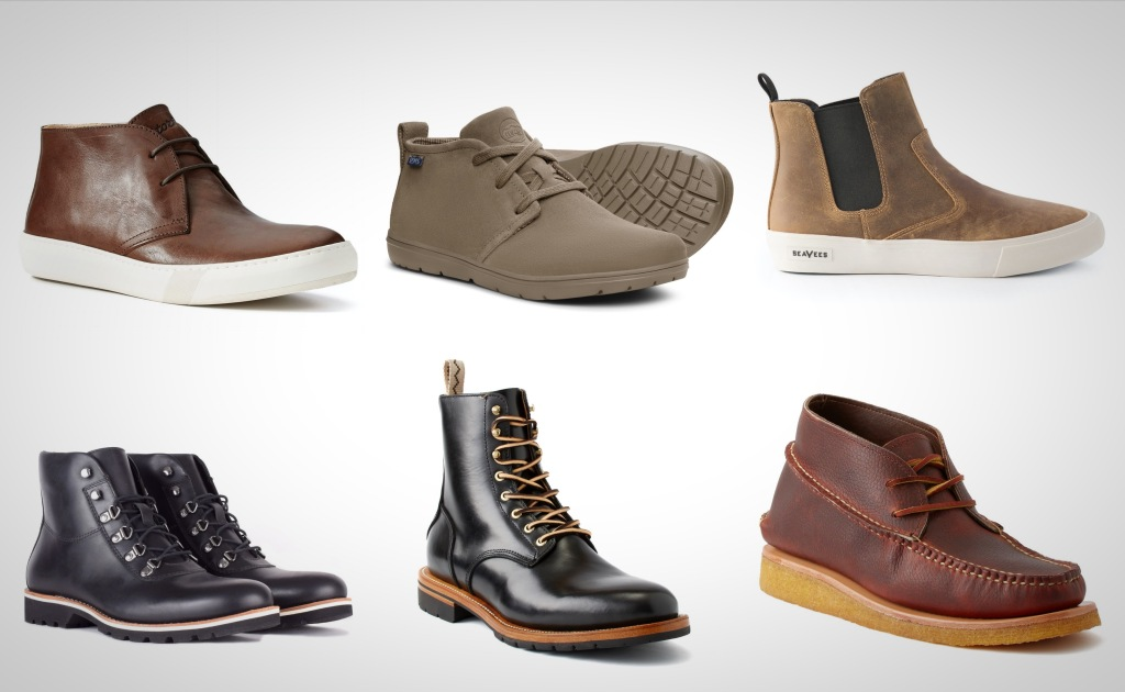 boots on sale half off end of year