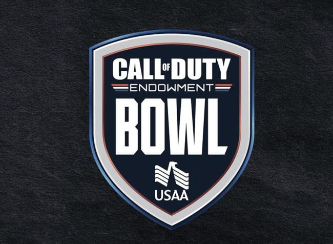 call of duty endowment bowl COD tournament